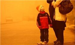 نامه محسن رضایی به روحانی در باره آلودگی هوای جنوب کشور