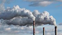 آلودگی هوا و انتقال کرونا ویروس