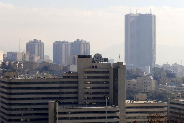 شاخص آلودگی هوای تهران، امروز 15 تیرماه